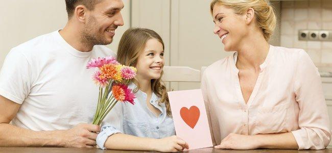 Manualidades Día de la Madre
