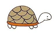 Video para aprender a dibujar una tortuga.