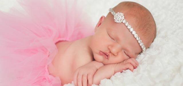 Accesorios y adornos para el pelo del bebé
