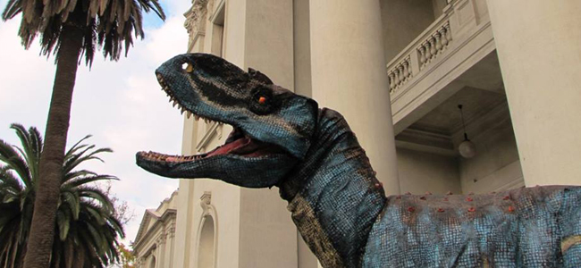 museo nacional de historia natural de chile