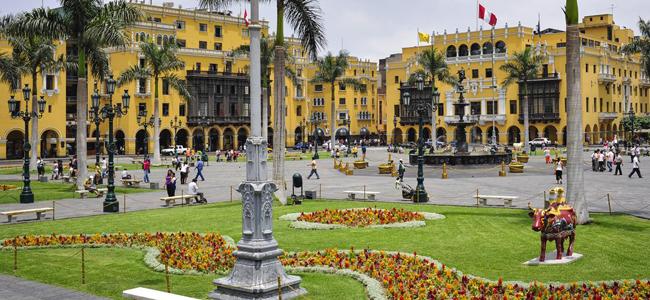 museos perú