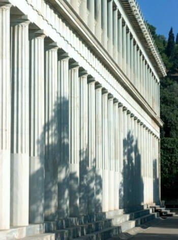 Museos para visitar en Atenas