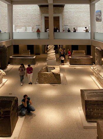 Museos en Berlín para niños