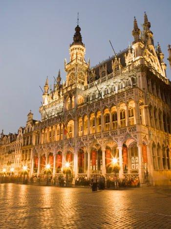 Museos de Bruselas
