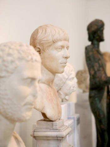 Museos de Atenas