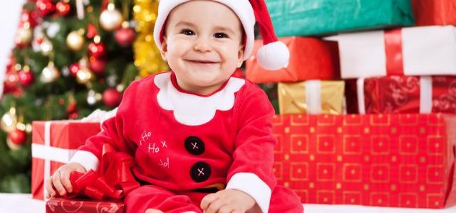 Frases de navidad para felicitar las fiestas