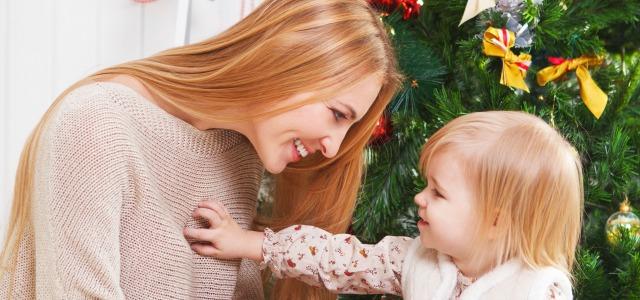 Lista de deseos para niños en Navidad