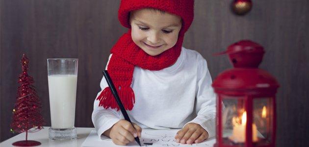 Juegos para hacer con los niños en Navidad