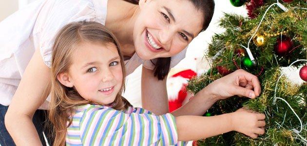 Significado de los adornos navideños