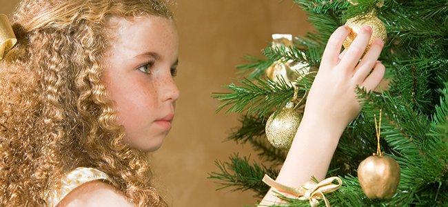 Adornos de Navidad para la casa