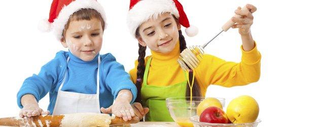 Recetas de primeros platos para Navidad