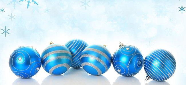 bolas y esferas de navidad caseras para decorar el rbol - Como Decorar Una Bola De Navidad