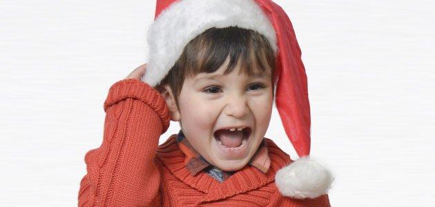 Chistes de Navidad para niños