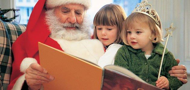 Los cuentos de Navidad para niños