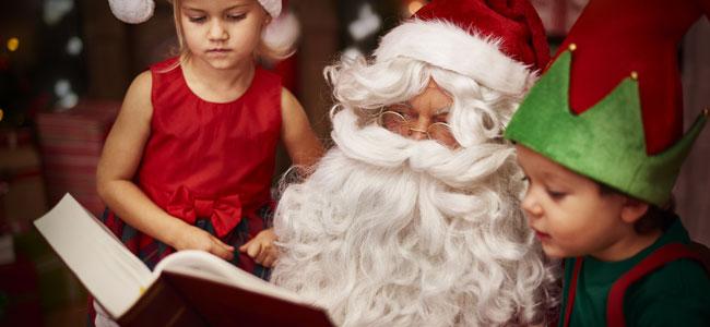 Cuentos de Navidad para niños. Cuentos navideños