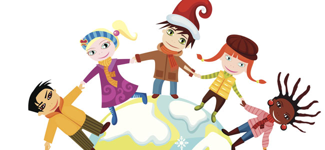 Leyendas de Navidad para niños