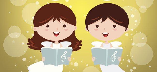 merry christmas canciones en inglés