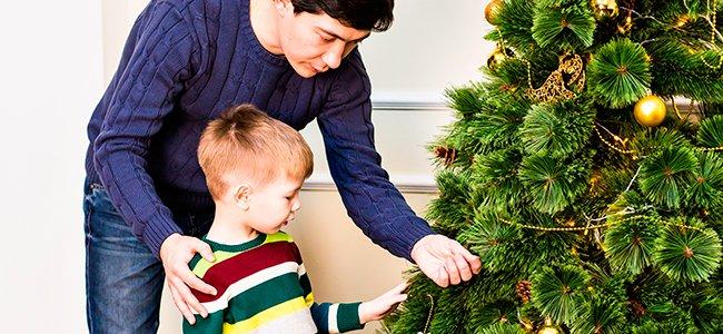 Navidad y medio ambiente
