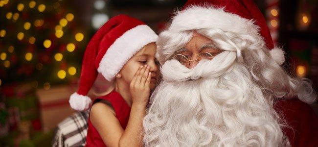 Creer o no en Papá Noel
