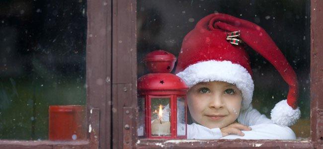 Cómo celebran la Navidad los niños en todo el mundo