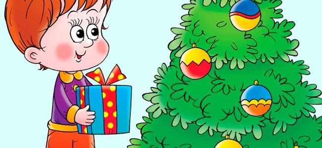 Dibujos De Navidad Hechos Por Ninos.El Nino Que Lo Quiere Todo Cuento De Navidad