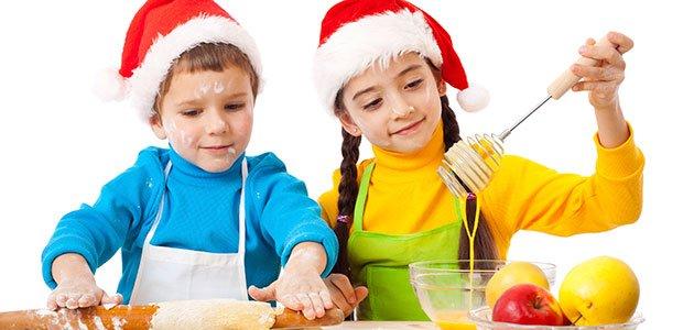 V deos de recetas navide as de postres con frutas for Postres para navidad originales