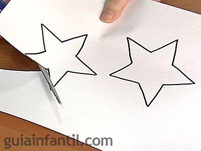 Postal de estrellas 2