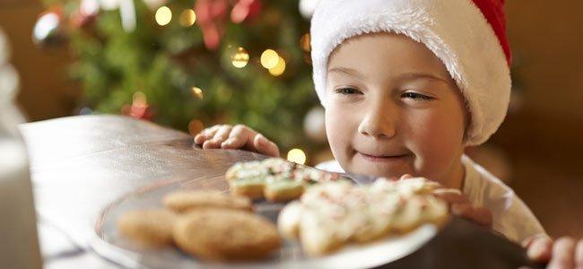 3 recetas de postres colombianos para la Navidad de los niños