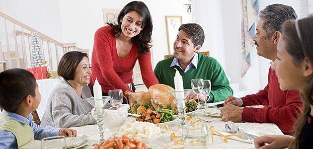 ideas para cena de nochebuena