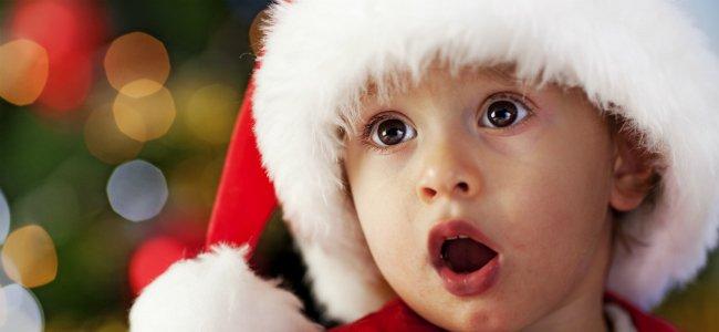 Trabalenguas de Navidad para niños.