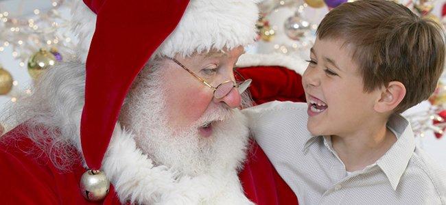 La verdad sobre Papá Noel