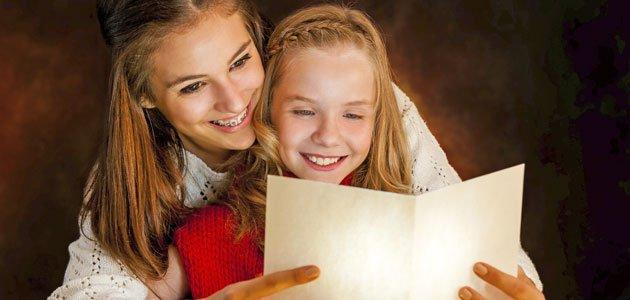 Vídeos de manualidades de tarjetas navideñas