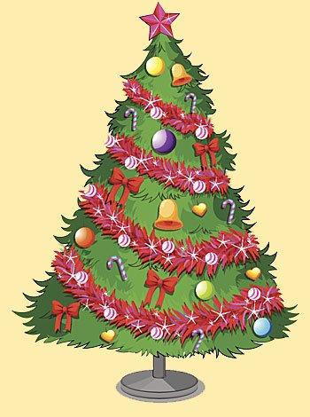 Arbolito de Navidad, villancico para niños