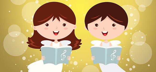 Canciones navideñas en francés