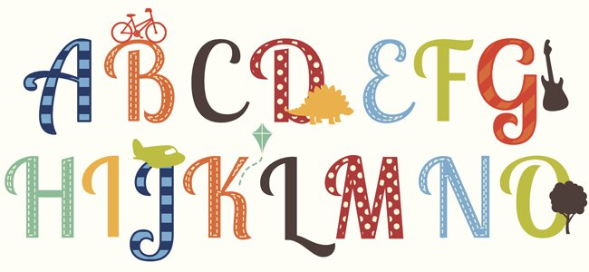 Abecedario Cuentos Cortos Infantiles Para Enseñar Las Letras