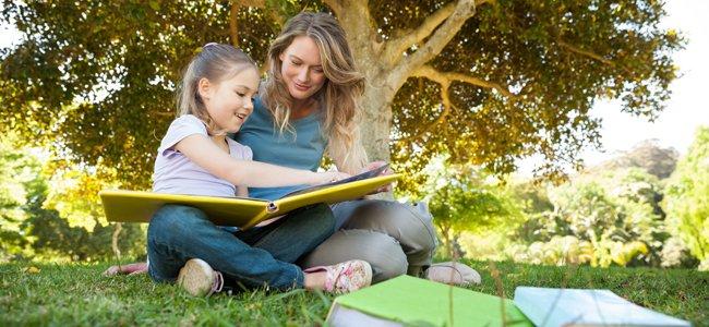 Cuentos para niños sobre la naturaleza.