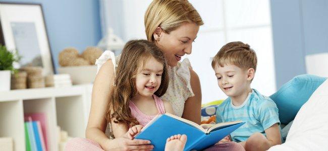 Cuentos infantiles y fábulas de Esopo para niños.