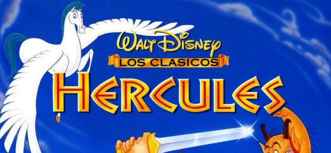 De cero a héroe, canción de Hércules.