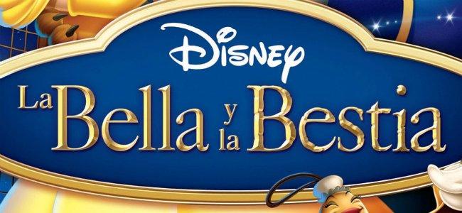 Canción de la Bella y la Bestia.