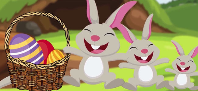 El Verdadero Conejo De Pascua Cuento Corto Para Niños