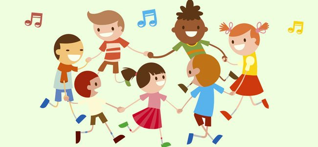 Zapatillas por detr s canciones infantiles para ni os y beb s for Cancion infantil hola jardin
