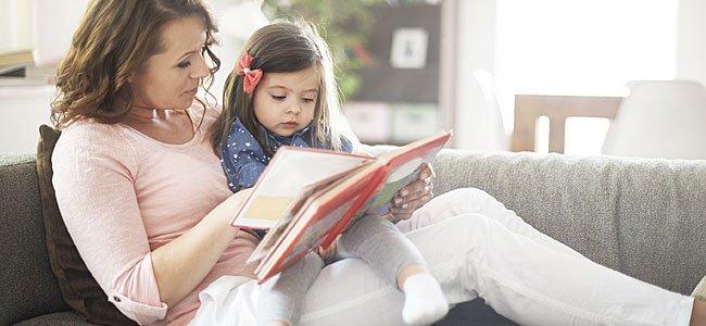 Los cuentos que no aportan valores a los niños