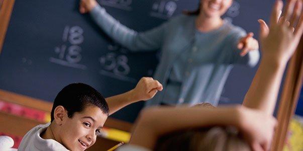 Chistes de maestros