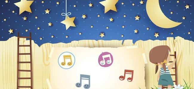 Canción para niños: Quisiera ser tan alta