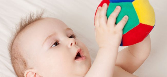 Juegos Con El Balón O Pelota Para Niños