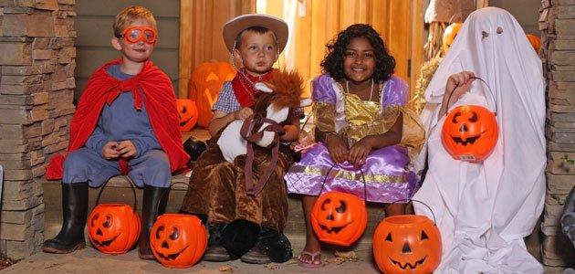 Ideas para organizar una fiesta de halloween para los ni os - Fiesta halloween infantil ...
