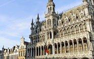 Bruselas actividades para niños