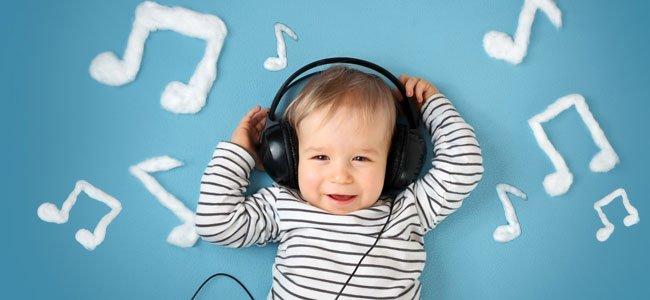Canciones para niños. Canciones infantiles
