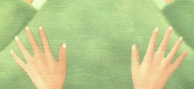 Canciones infantiles en inglés. My Hands