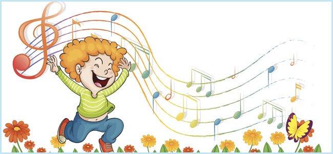 Canciones infantiles m sica para ni os for Aeiou el jardin de clarilu mp3